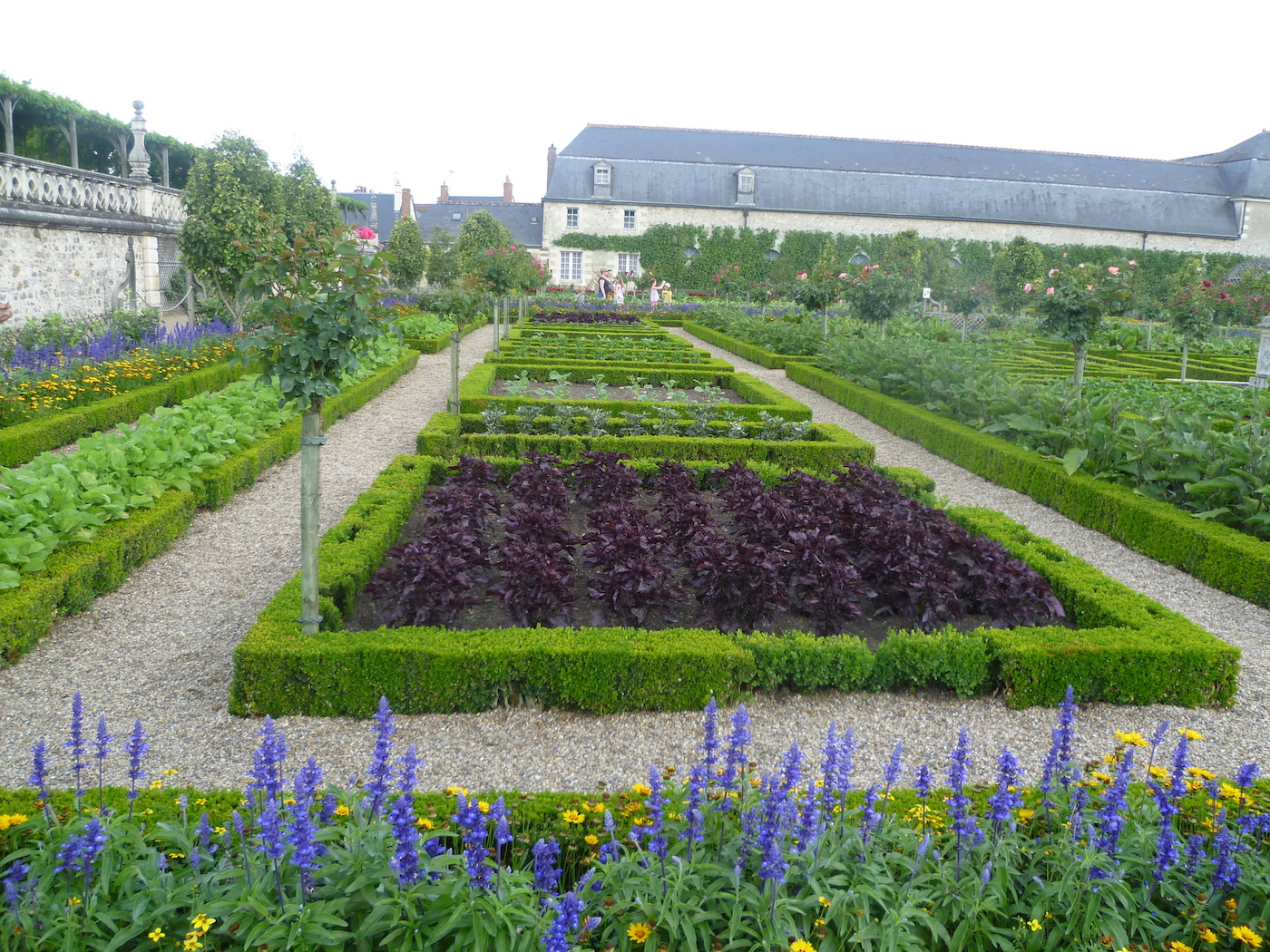 gemuesegartenvillandry