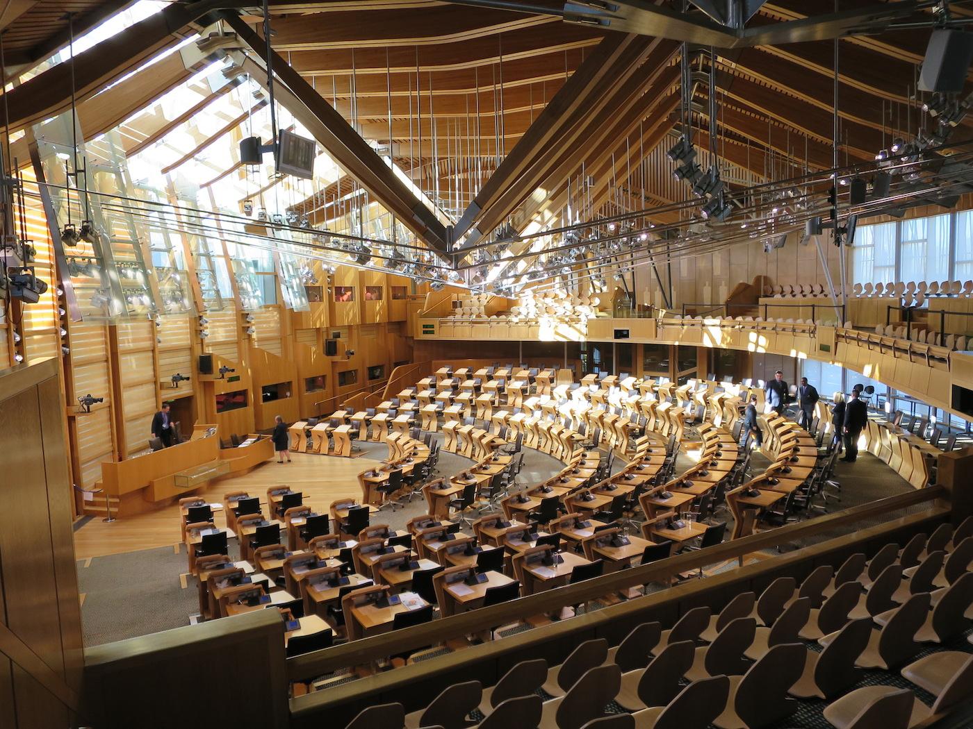 parlamentedinburgh