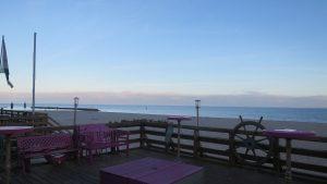 Strand Hörnum