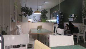 veganes Cafe