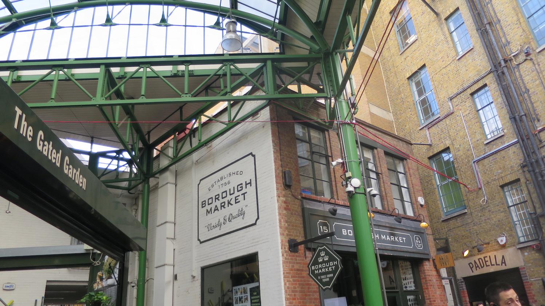 market london